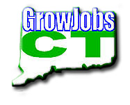 GrowJobsCT is a Coalition encompassing labor, business, the community and elected representatives.